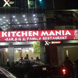 Kitchen Mania