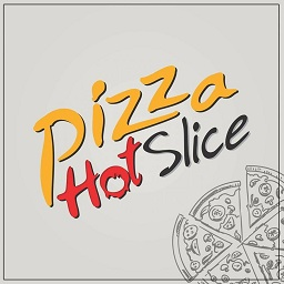 Pizza Hot Slice