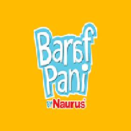 Baraf Pani by Naurus