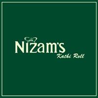 Nizam's Kathi Roll